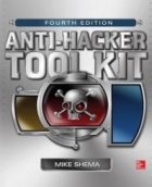 Book Anti-Hacker Tool Kit, 4th Edition free