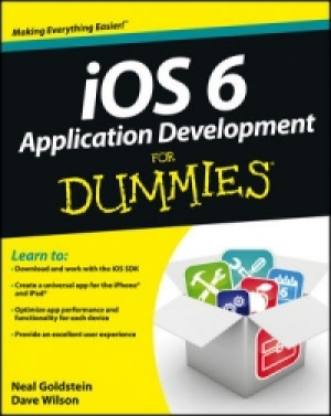 Download iOS 6 Application Development For Dummies free book as pdf format