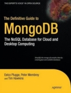 Book The Definitive Guide to MongoDB free