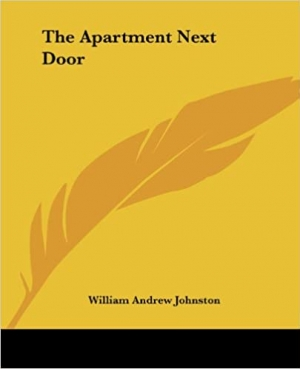 Download The Apartment Next Door free book as pdf format