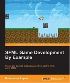Book SFML Game Development By Example free