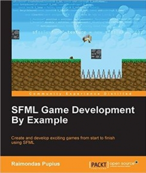 Download SFML Game Development By Example free book as pdf format