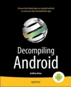 Book Decompiling Android free