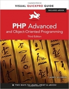Book PHP Advanced and Object-Oriented Programming: Visual QuickPro Guide free