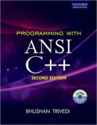 Programming with ANSI C++, 2nd Edition