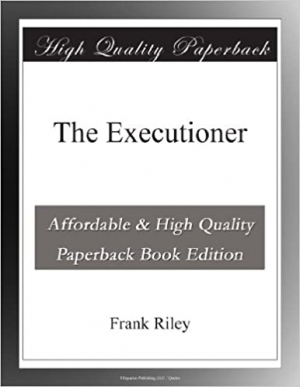 Download The Executioner free book as epub format