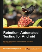 Book Robotium Automated Testing for Android free