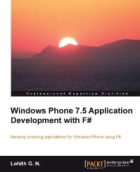 Book Windows Phone 7.5 Application Development with F# free