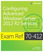 Book Configuring Advanced Windows Server 2012 R2 Services free