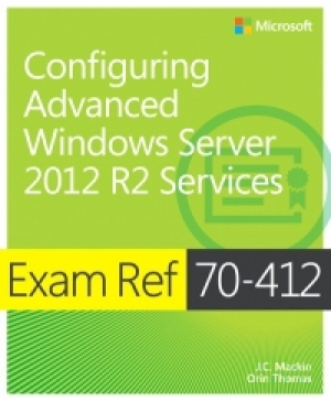 Download Configuring Advanced Windows Server 2012 R2 Services free book as pdf format
