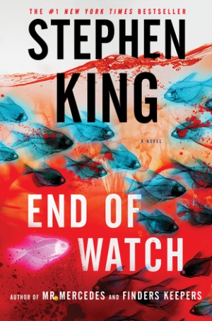 Download End of Watch free book as epub format