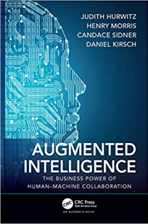 Download Augmented Intelligence: The Business Power of Human–Machine Collaboration free book as pdf format