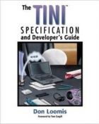 Book The TINI Specification and Developer's Guide free