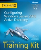 Book Exam 70-640: Configuring Windows Server 2008 Active Directory, 2nd Edition free