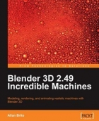 Book Blender 3D 2.49 Incredible Machines free
