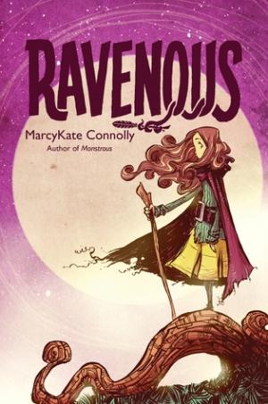 Download Ravenous (Monstrous #2) free book as epub format
