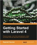 Book Getting Started with Laravel 4 free