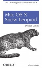 Book Mac OS X Snow Leopard Pocket Guide free