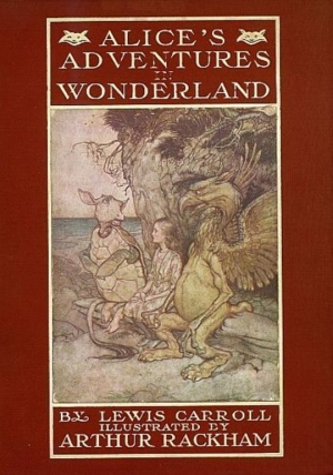 Download Alice's Adventures in Wonderland With a Proem by Austin Dobson free book as pdf format