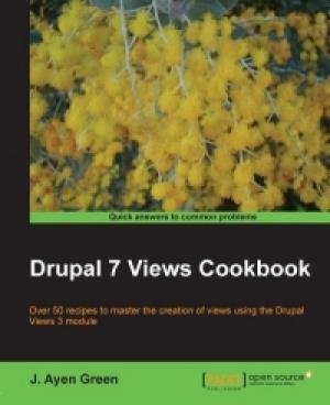 Download Drupal 7 Views Cookbook free book as pdf format