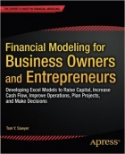 Book Financial Modeling for Business Owners and Entrepreneurs free