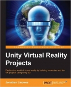 Book Unity Virtual Reality Projects free