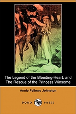 Download The Legend of the Bleeding-heart free book as pdf format