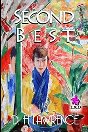 Download Second Best free book as epub format