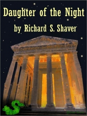 Download Daughter of the Night free book as pdf format