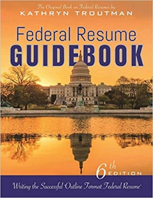 Download Federal Resume Guidebook: Writing the Successful Outline Format Federal Resume, 6th Edition free book as epub format