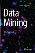 Book Data Mining: The Textbook free