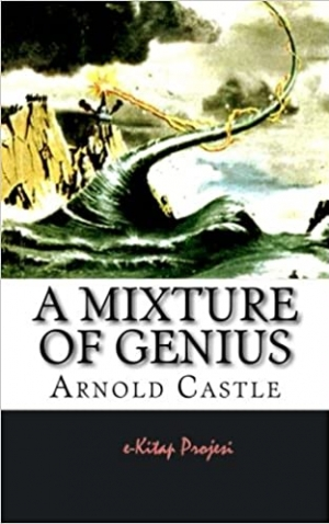 Download A Mixture of Genius free book as epub format