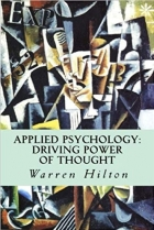 Book Applied Psychology: Driving Power of Thought free