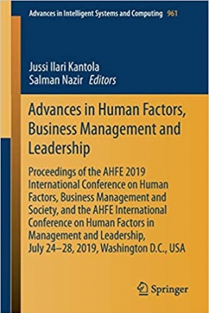Download Advances in Human Factors, Business Management and Leadership free book as pdf format