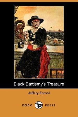 Download Black Bartlemy's Treasure free book as pdf format