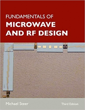 Download Fundamentals of Microwave and RF Design, Third Edition free book as pdf format