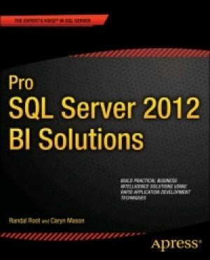 Download Pro SQL Server 2012 BI Solutions free book as pdf format