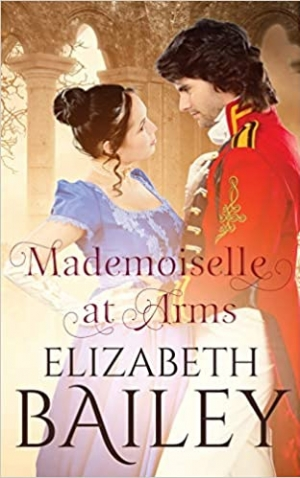 Download Mademoiselle At Arms: A Georgian Romance free book as pdf format
