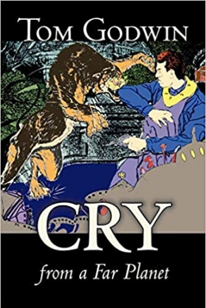 Download Cry from a Far Planet free book as epub format