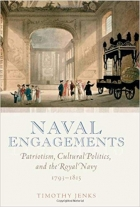 Book Naval Engagements: Patriotism, Cultural Politics, and the Royal Navy 1793-1815 free
