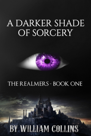 Download A Darker Shade of Sorcery free book as pdf format