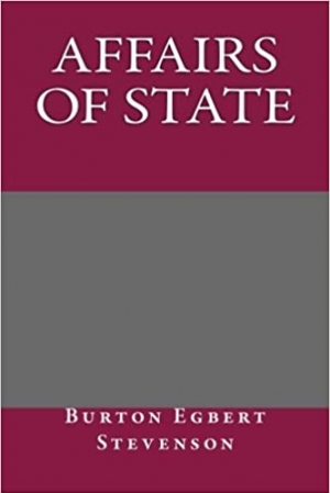 Download Affairs of State free book as pdf format