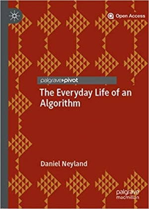 Download The Everyday Life of an Algorithm free book as pdf format
