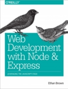 Book Web Development with Node and Express free