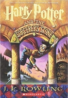 Book Harry Potter and the Sorcerer's Stone free