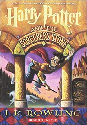 Download Harry Potter and the Sorcerer's Stone free book as pdf format