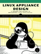 Book Linux Appliance Design free