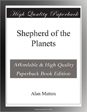 Download Shepherd of the Planets free book as epub format