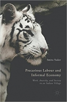 Precarious Labour and Informal Economy Work, Anarchy, and Society in an Indian Village