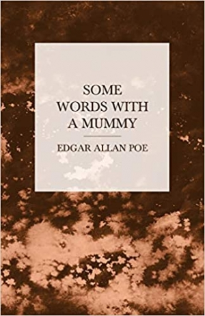 Download Some Words with a Mummy free book as epub format